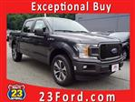 2019 F-150 SuperCrew Cab 4x4,  Pickup #59489 - photo 1