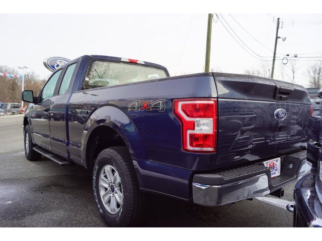 2019 F-150 Super Cab 4x4,  Pickup #59490 - photo 1