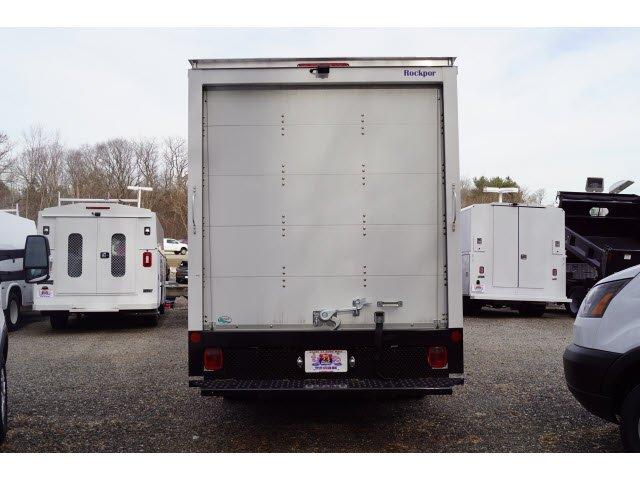 2018 Transit 350 4x2,  Rockport Cutaway Van #59504 - photo 1