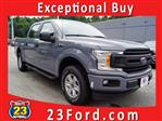 2019 F-150 SuperCrew Cab 4x4,  Pickup #59541 - photo 1