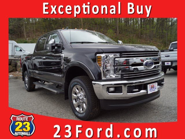 2019 F-350 Crew Cab 4x4,  Pickup #59577 - photo 1