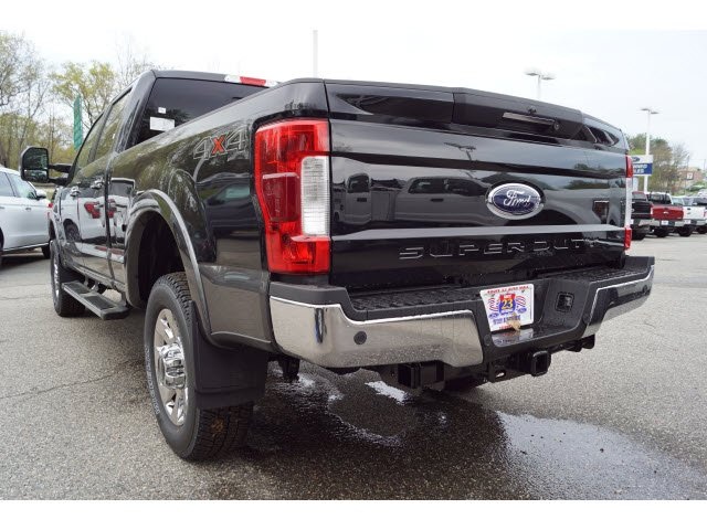 2019 F-350 Crew Cab 4x4,  Pickup #59577 - photo 5