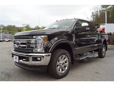 2019 F-350 Crew Cab 4x4,  Pickup #59577 - photo 4