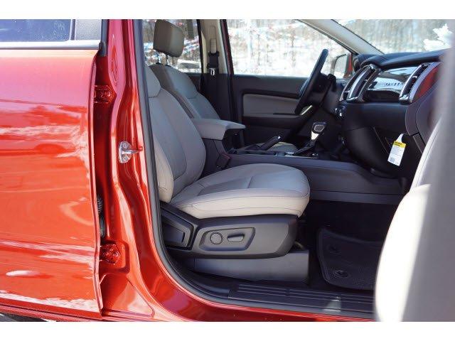 2019 Ranger SuperCrew Cab 4x4,  Pickup #59599 - photo 11