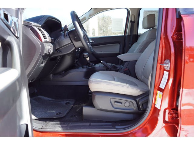 2019 Ranger SuperCrew Cab 4x4,  Pickup #59599 - photo 17
