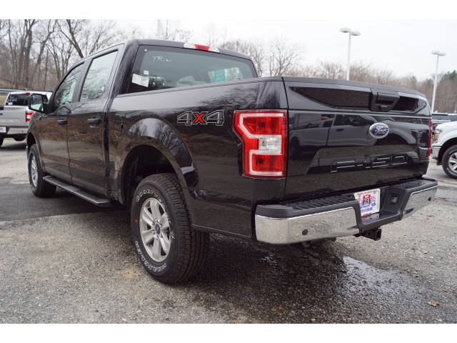 2019 F-150 SuperCrew Cab 4x4,  Pickup #59603 - photo 5
