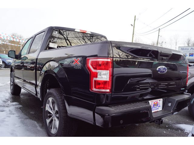 2019 F-150 SuperCrew Cab 4x4,  Pickup #59609 - photo 2