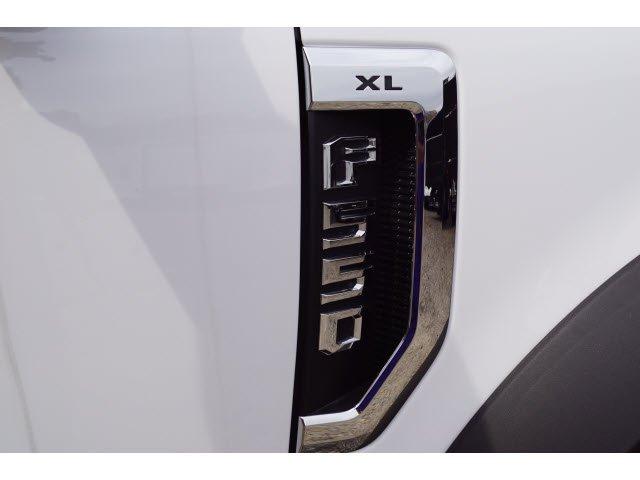2019 F-550 Regular Cab DRW 4x4,  Reading Marauder SL Dump Body #59624 - photo 7