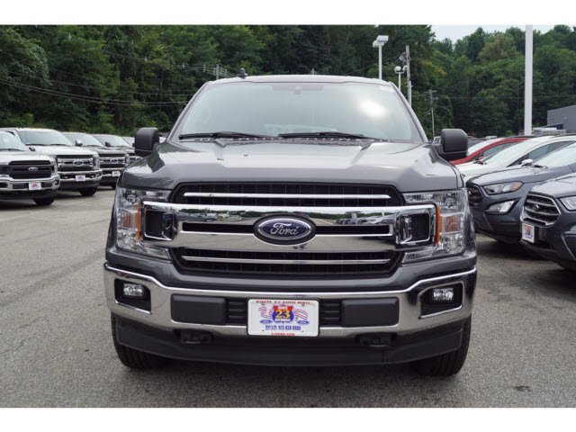 2019 F-150 SuperCrew Cab 4x4,  Pickup #59626 - photo 3