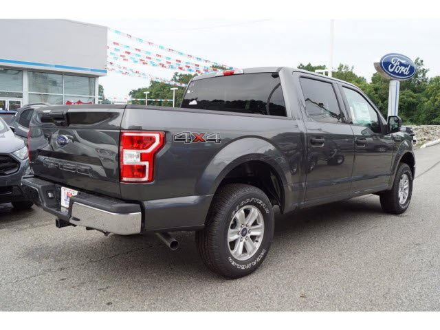 2019 F-150 SuperCrew Cab 4x4,  Pickup #59626 - photo 2