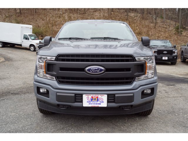 2019 F-150 SuperCrew Cab 4x4,  Pickup #59627 - photo 3