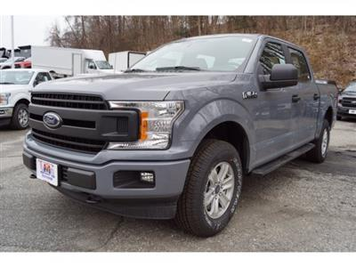 2019 F-150 SuperCrew Cab 4x4,  Pickup #59627 - photo 4