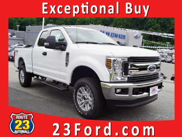 2019 F-250 Super Cab 4x4,  Pickup #59639 - photo 1