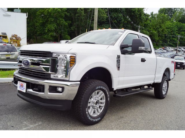 2019 F-250 Super Cab 4x4,  Pickup #59639 - photo 3