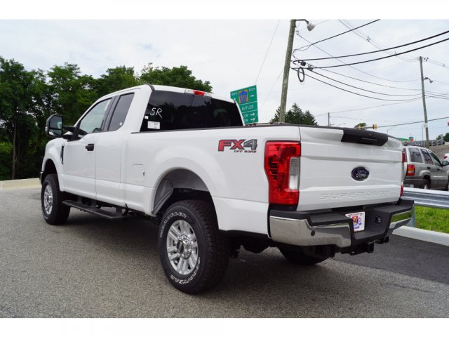 2019 F-250 Super Cab 4x4,  Pickup #59639 - photo 5