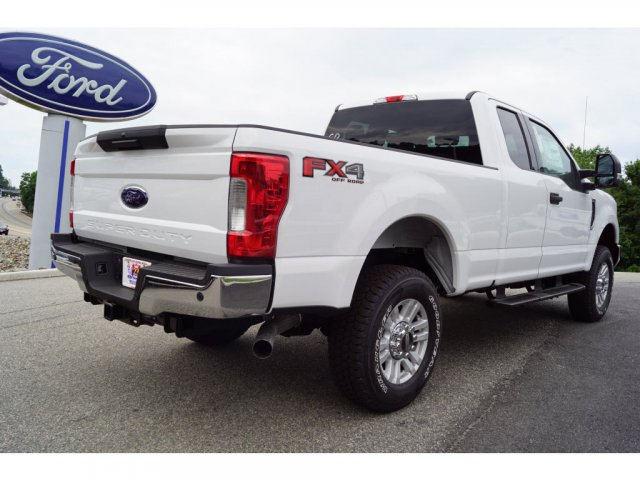 2019 F-250 Super Cab 4x4,  Pickup #59639 - photo 2