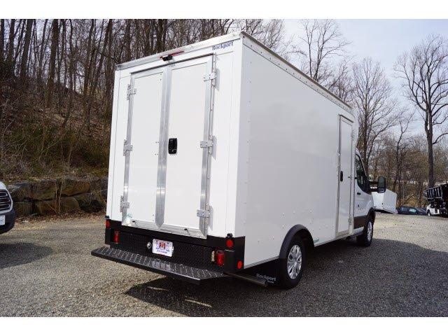 2019 Transit 350 4x2,  Rockport Cutaway Van #59735 - photo 1