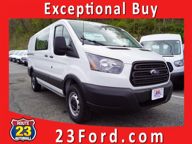 2019 Transit 250 Low Roof 4x2,  Empty Cargo Van #59758 - photo 1