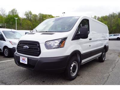 2019 Transit 250 Low Roof 4x2,  Empty Cargo Van #59758 - photo 4