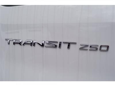 2019 Transit 250 Low Roof 4x2,  Empty Cargo Van #59758 - photo 8