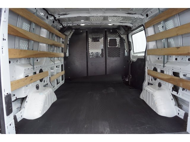 2018 Transit 250 Low Roof 4x2,  Empty Cargo Van #59768A - photo 2