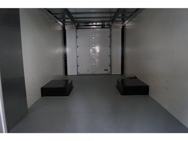 2019 E-350 4x2,  Rockport Cargoport Cutaway Van #59780 - photo 10