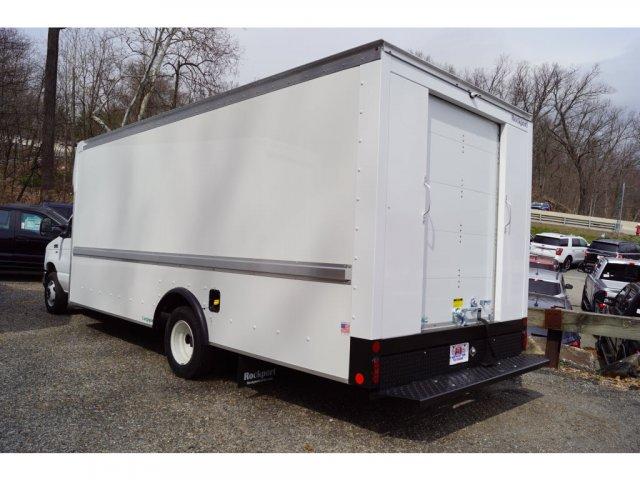 2019 E-350 4x2,  Rockport Cargoport Cutaway Van #59780 - photo 4