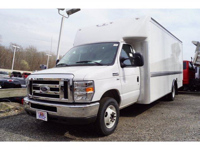 2019 E-350 4x2,  Rockport Cargoport Cutaway Van #59780 - photo 6