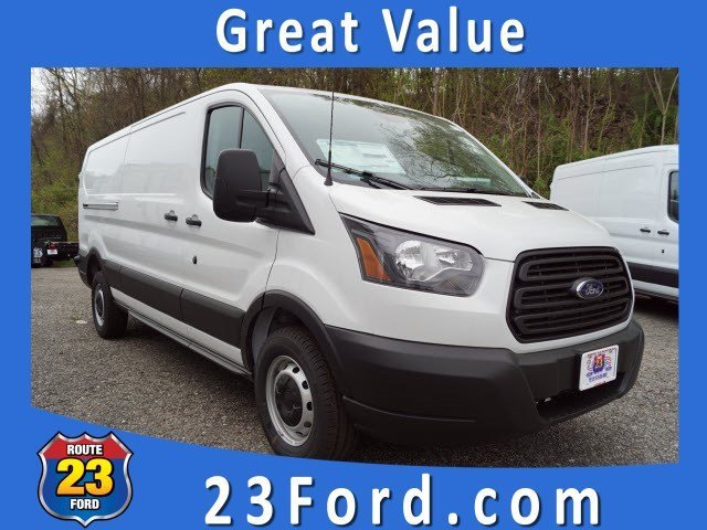 2019 Transit 250 Low Roof 4x2,  Empty Cargo Van #59814 - photo 1