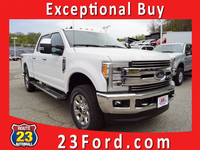 2019 F-250 Crew Cab 4x4,  Pickup #59817 - photo 1