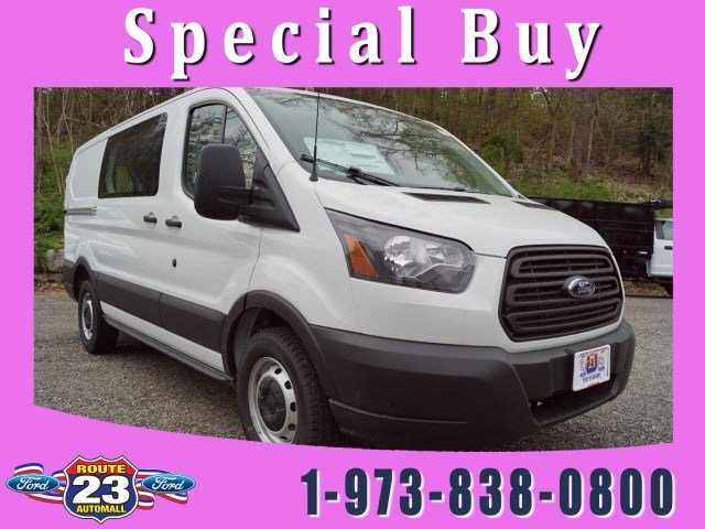 2019 Transit 150 Low Roof 4x2,  Empty Cargo Van #59832 - photo 1