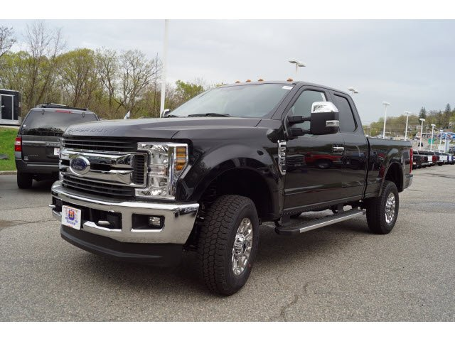 2019 F-350 Super Cab 4x4,  Pickup #59855 - photo 2