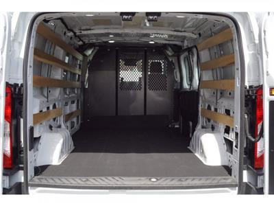 2018 Transit 250 Low Roof 4x2, Empty Cargo Van #59864A - photo 2