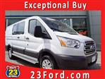 2018 Transit 250 Low Roof 4x2,  Empty Cargo Van #59864A - photo 1
