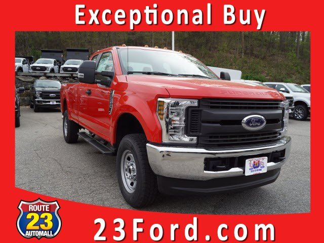 2019 F-350 Super Cab 4x4,  Pickup #59878 - photo 1