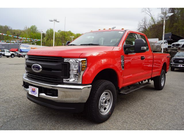 2019 F-350 Super Cab 4x4,  Pickup #59878 - photo 4