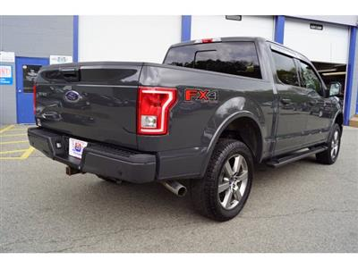 2016 F-150 SuperCrew Cab 4x4, Pickup #59931A - photo 2
