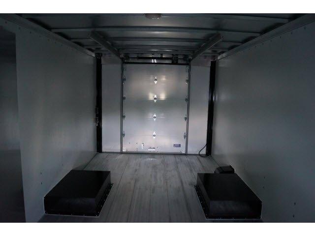 2019 E-450 4x2, Rockport Cargoport Cutaway Van #59940 - photo 11