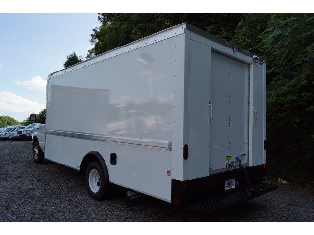 2019 E-450 4x2, Rockport Cargoport Cutaway Van #59940 - photo 5