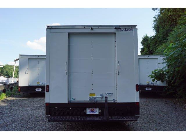2019 E-450 4x2, Rockport Cargoport Cutaway Van #59940 - photo 6