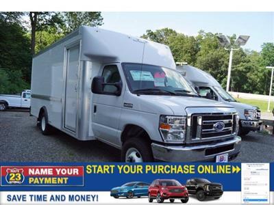 2019 E-450 4x2, Rockport Cargoport Cutaway Van #59940 - photo 1