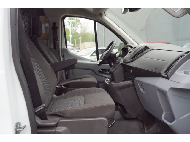 2018 Transit 250 Low Roof 4x2,  Empty Cargo Van #59949A - photo 12
