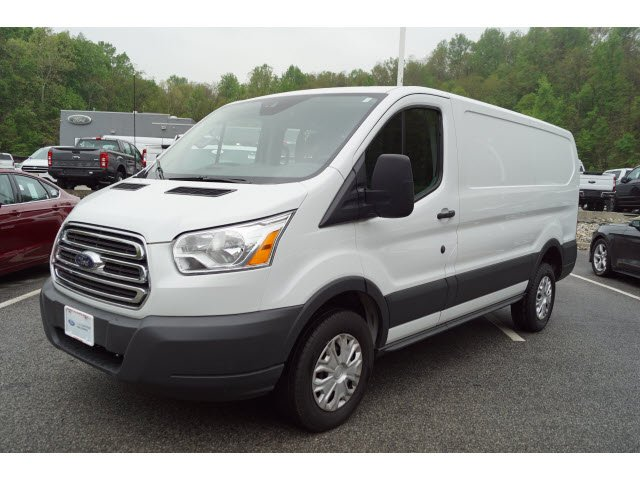 2018 Transit 250 Low Roof 4x2,  Empty Cargo Van #59949A - photo 4