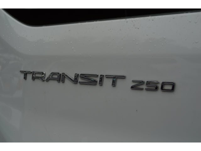 2018 Transit 250 Low Roof 4x2,  Empty Cargo Van #59949A - photo 10