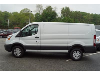 2018 Transit 250 Low Roof 4x2,  Empty Cargo Van #59949A - photo 5