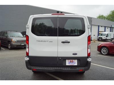 2018 Transit 250 Low Roof 4x2,  Empty Cargo Van #59949A - photo 7