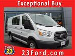 2018 Transit 250 Low Roof 4x2,  Empty Cargo Van #59949A - photo 1