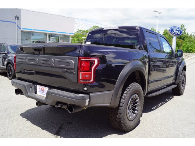 2019 F-150 SuperCrew Cab 4x4,  Pickup #59958 - photo 1