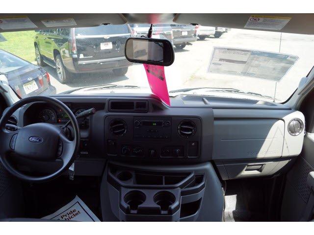 2019 E-350 4x2,  Rockport Cutaway Van #59976 - photo 10