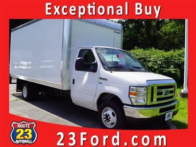 2019 E-350 4x2,  Rockport Cutaway Van #59976 - photo 1